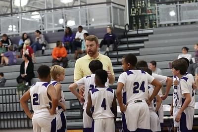 DMS Basketball Middle School JV Boys