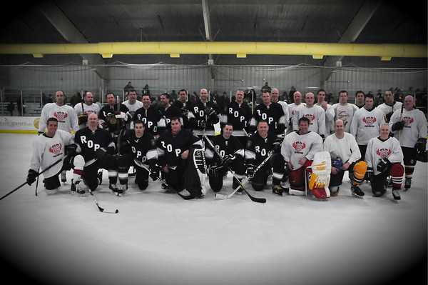 Royal Oak Guns Vs Hoses 2013