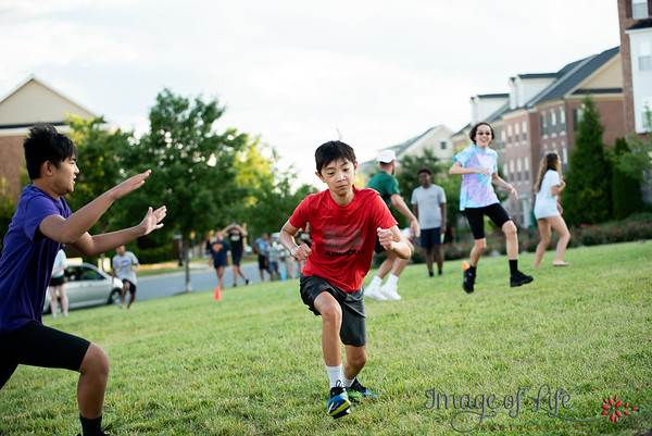 Capture the Flag 07/02/2021