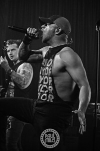 All That Remains @ 170 Russell, Melbourne 25-Aug-2019
