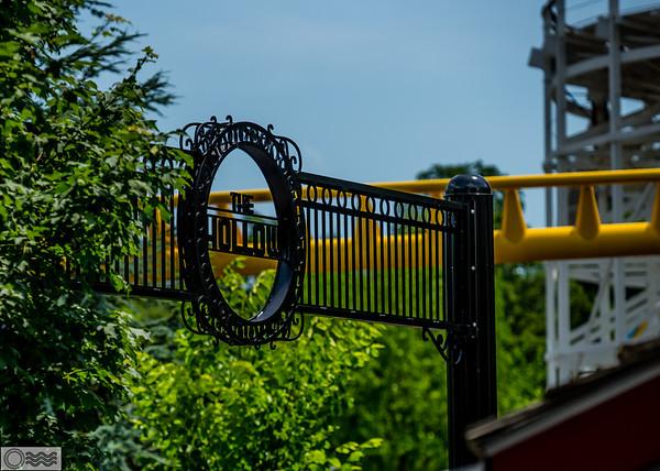 2013 - hershey park