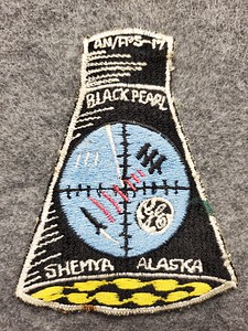 US Air Force Specialty patches