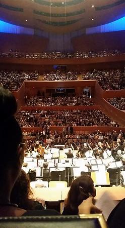 Disney Concert 2016
