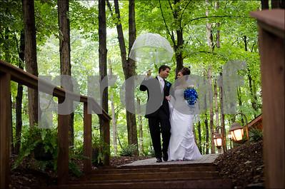 Wedding at the Woodsgate Propertly - Stroudsmoor Road, Stroudsburg, PA By Alex Kaplan Photography - www.AlexKaplanPhoto.com
