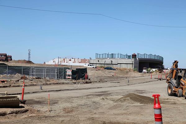 Sacramento Railyards Project