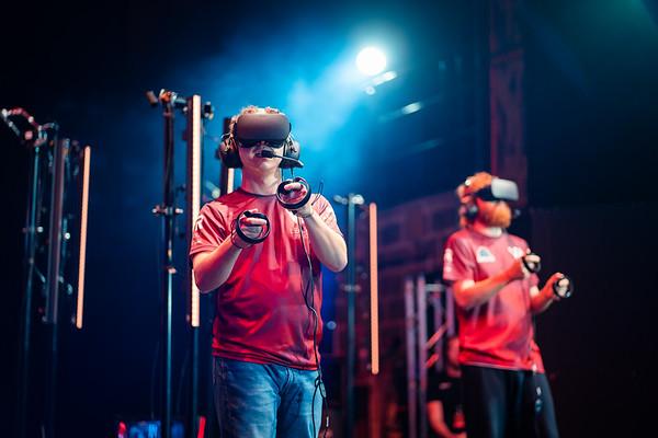 VR League Season 3 Finals