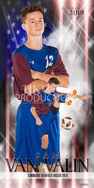 Cambridge Deerfield Soccer