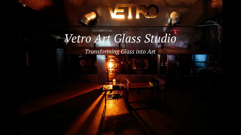 Vetro Blue Vessel.mp4