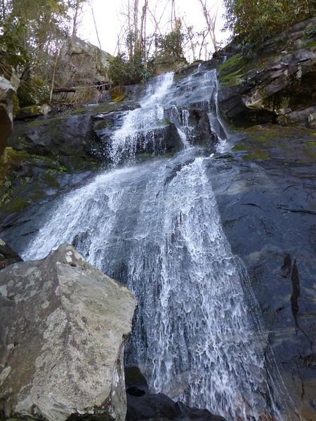 2013-02-09/02/10 Maddron Bald & Hen Wallow Falls