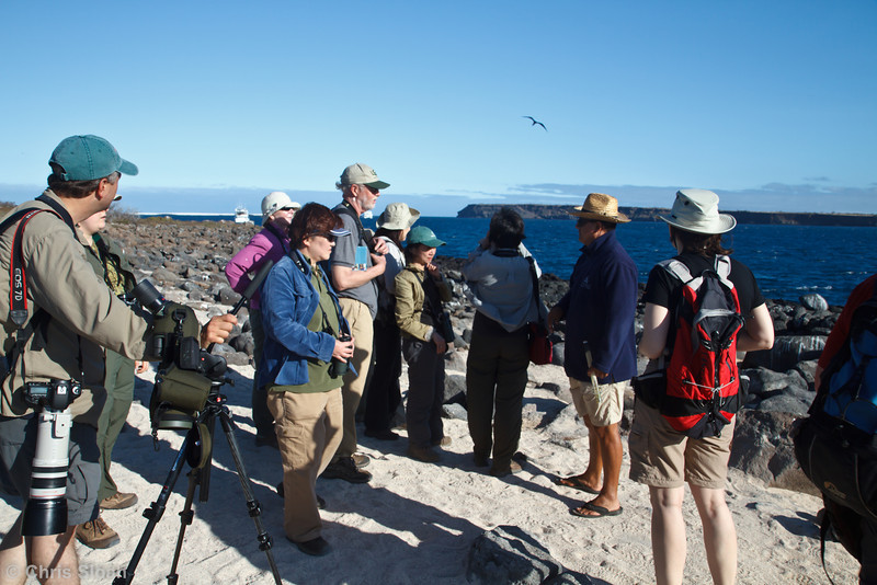 Our group at North Seymour, Galapagos, Ecuador (11-19-2011) - 512.jpg