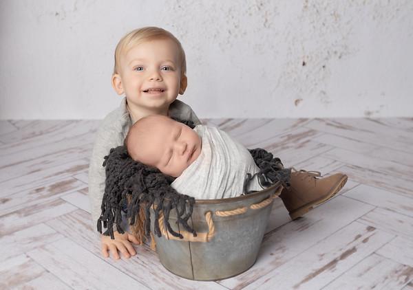 Newborn: Baylor