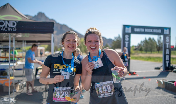 Smith Rock Road Half Marathon & 10K