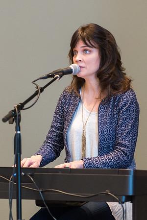 Ginny Owens