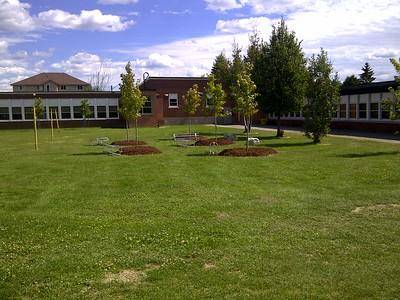 2013 - Adamsdale Public School