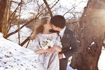 Wedding Layflat