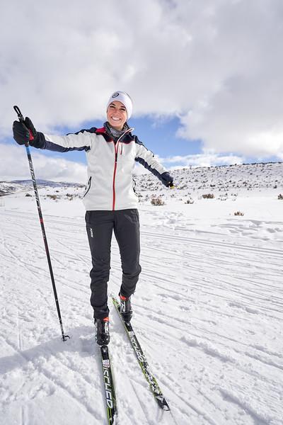 Nordic & Snowshoe