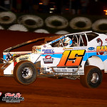 Big Diamond Speedway - 6/4/21 - Jim Young