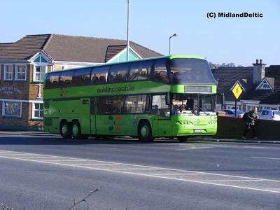 Portlaoise (Bus), 14-03-2014