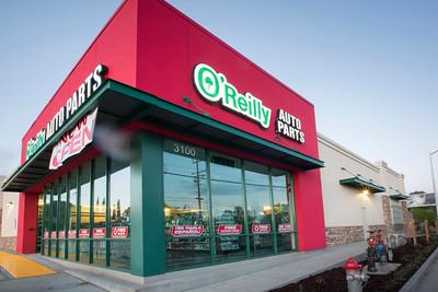 OReilly - Sacramento