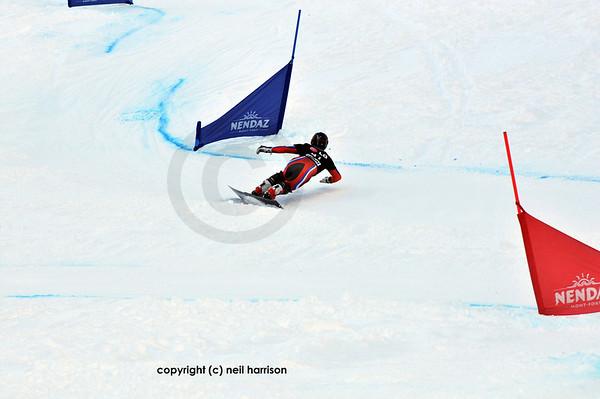Russian Snowboard Team 2010