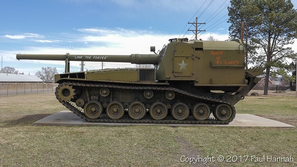 Colorado VFW, American Legion, Veterans Parks, Monument Vehicles