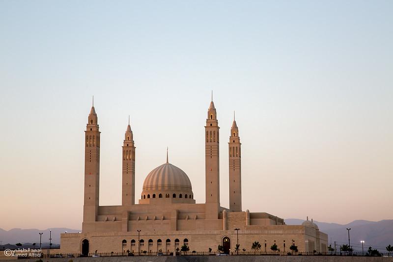 Sultan Qaboos mosqe - Nizwa (64).jpg