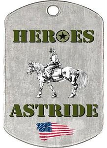 Heroes Astride