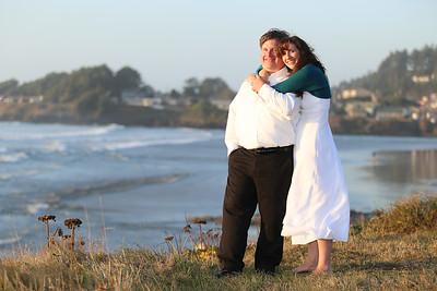 Dan and Katrina