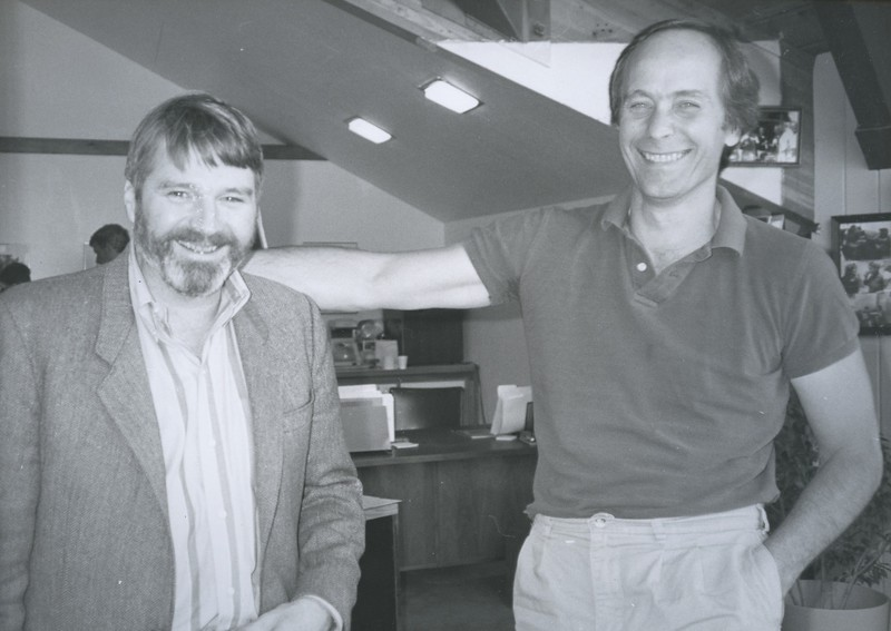 1989 - Gill Dennis & Richard Ford.jpeg