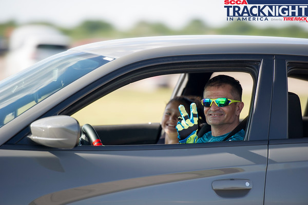 Track Night in America 06/06/17 Novice