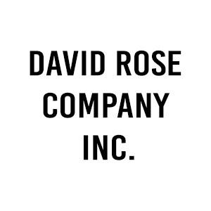 David Rose Company