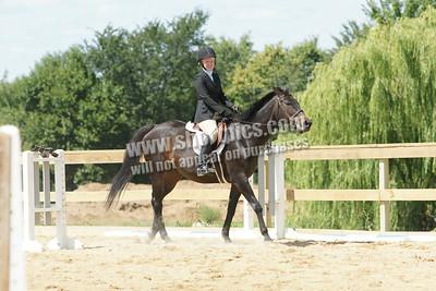 083009 Camelot Schooling Show Flat 2 3 Flats