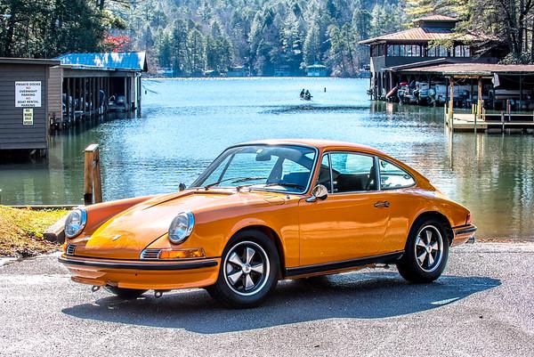 70' S Porsche Sales Pics  -  1-29-18