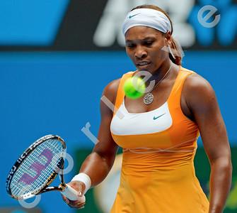 WILLIAMS, Serena (USA) [1] vs KVITOVA, Petra (CZE)