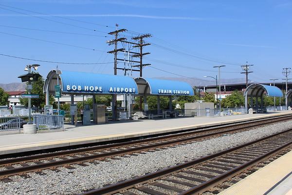 SCRRA Metrolink (Southern CA)