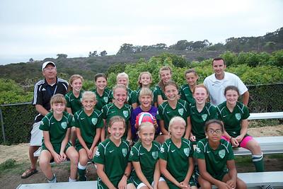 2012 Albion Cup So. California