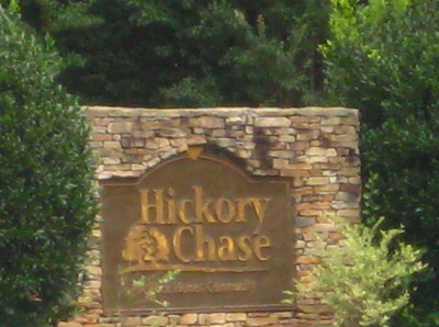 Hickory Chase Acworth GA