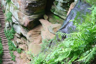 Hocking Hills 20080526