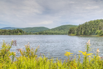 Cooper Lake, Woodstock, New York