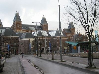 Amsterdam 17 December 2004