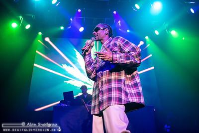 Snoop Dogg 12-2-2019