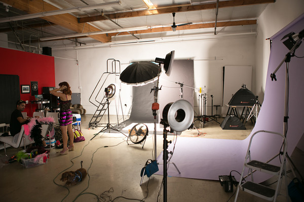 805 Studios