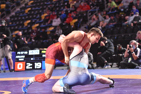 Mens Freestyle Finals