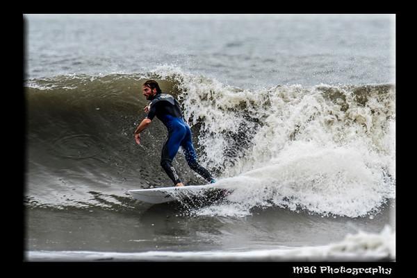 Sept. 25, 2014 Chincoteague Surf Crew