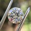 1.02ct Transitional Cut Diamond, GIA H VS1 8