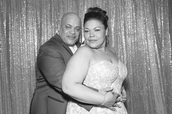 Lizzette & Jose Wedding Reception