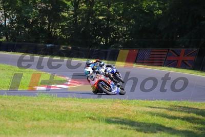 Race 14 MW Formula 40