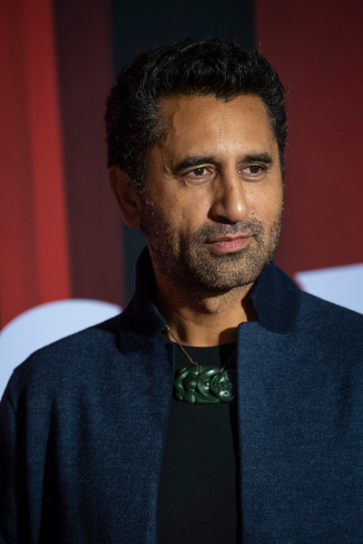 """LOS ANGELES, CALIFORNIA - OCTOBER 29: Cliff Curtis attends the premiere of Warner Bros Pictures' """"Doctor Sleep"""" at Westwood Regency Theater on Tuesday October 29, 2019 in Los Angeles, California. (Photo by Tom Sorensen/Moovieboy Pictures,)"""