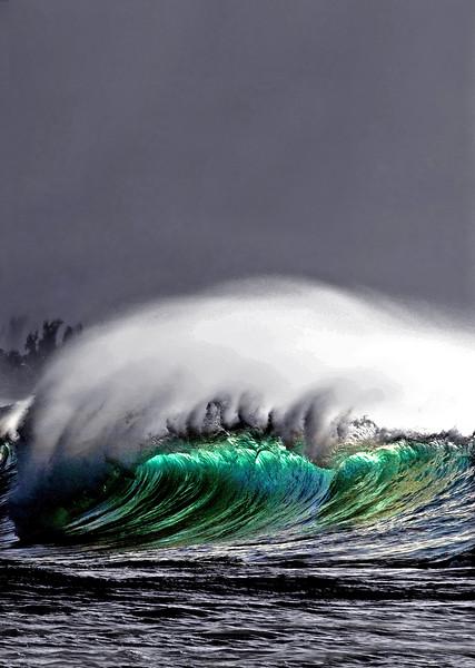 Fluid Beauty
