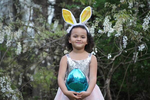 Free {Easter 2018}